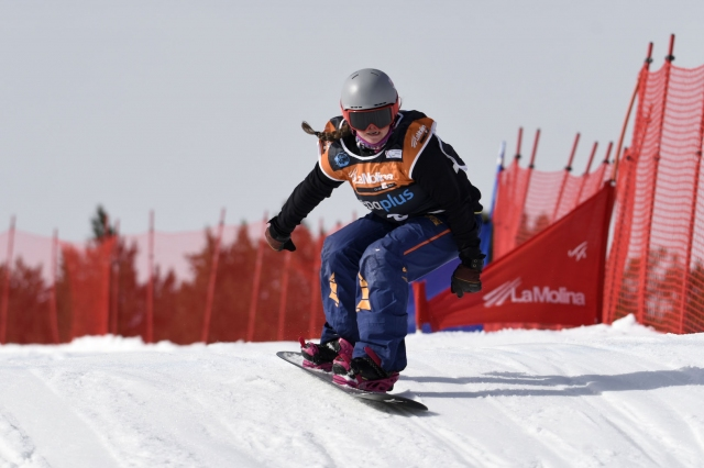 The World Cups of para-snowboarding and alpine skiing IPC adapted to La Molina in March