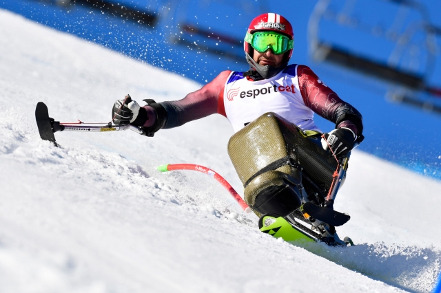 Five days of Para Alpine Skiing World Cup action in La Molina come to an exciting end.