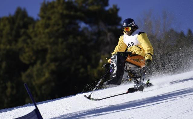 The IPC World Cup in adapted alpine skiing comes to La Molina
