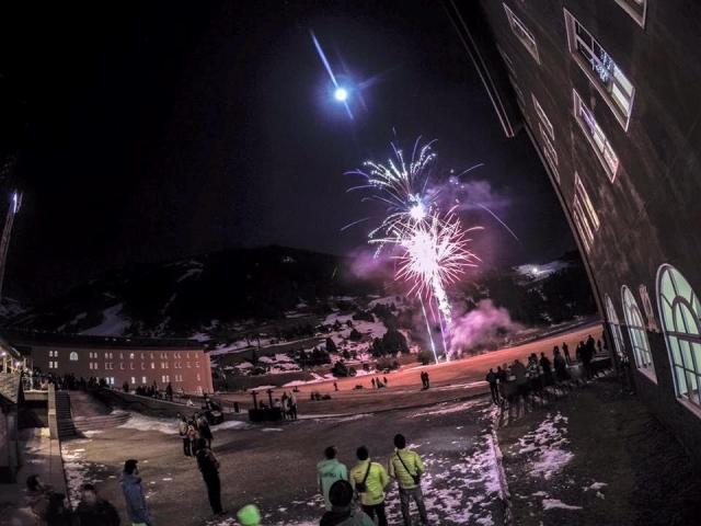 Vive La Noche De Fin De Año En El Hotel Vall De Núria