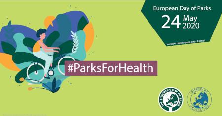 Súmate a la celebración del Día Europeo de los Parques 2020
